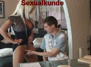 Sexualkunde für 18jg. Schüler