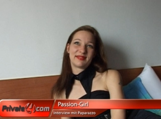 Interview mit Passion-Girl