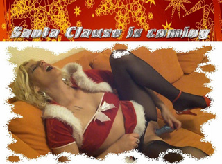 Santa Clause is coming Teil 1